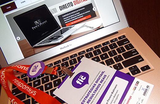 Read more about the article Fórum de Internet Corporativa na pauta do Pereira & Mallmann