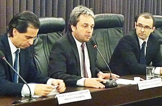 Read more about the article Direito Processual Penal na pauta do escritório