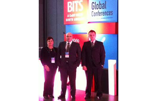Pereira & Mallmann na Business IT South America