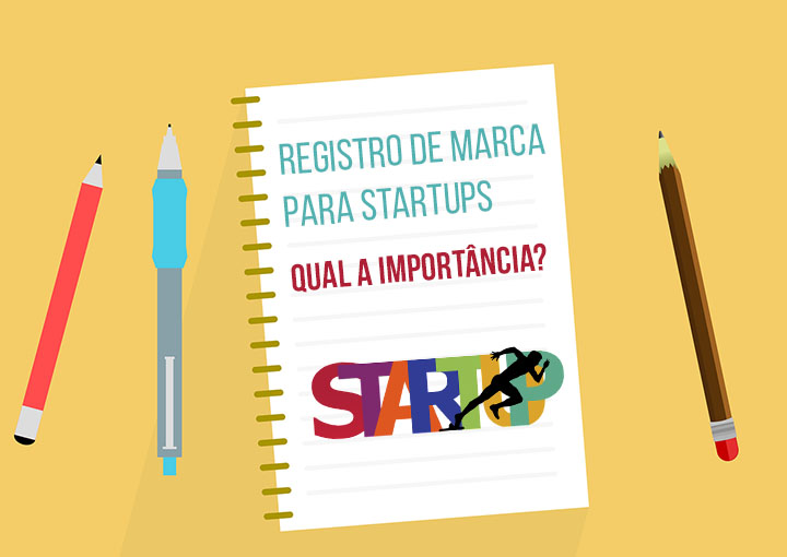 Registro de marca para Startups blog