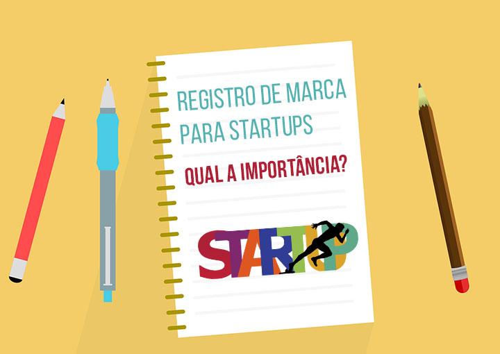 Registro de marca para Startups: Qual a importância?