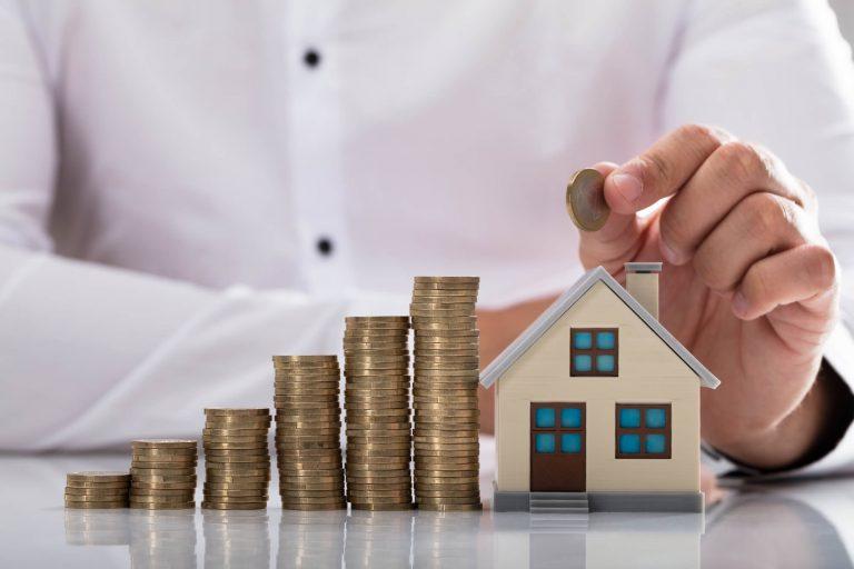 Como calcular o lucro imobiliário na venda de um imóvel?
